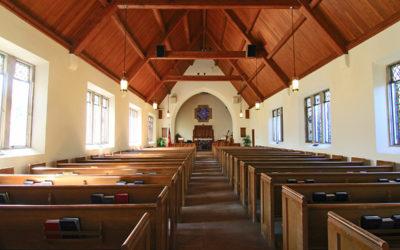 Church Splits